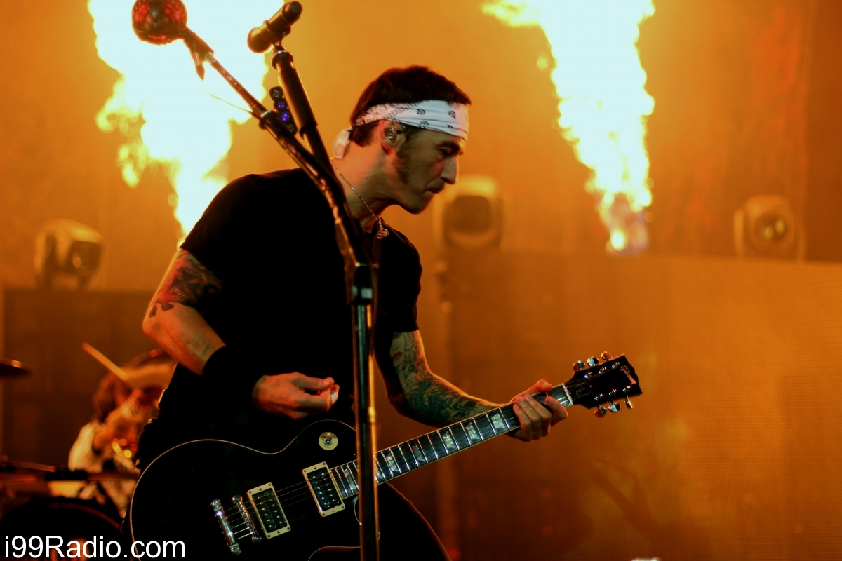 Godsmack - 8/26/18BB&T Pavilion Photos by Ryan Smith