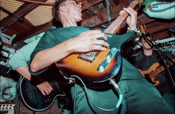 Fernway performing